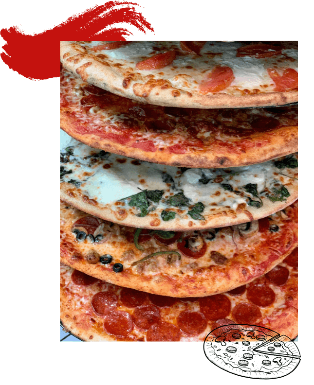 Best Pizza Venice FL, South Venice Pizza, Pizza Venice FL, Best Pizza Englewood FL